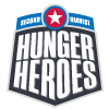 Hunger Heroes 100px