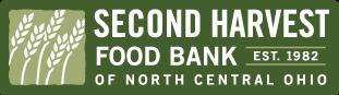 Logotipo de Second Harvest Food Bank