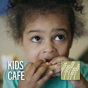 Second Harvest Kids Cafe