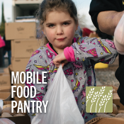 Second Harvest Mobile Food Pantry