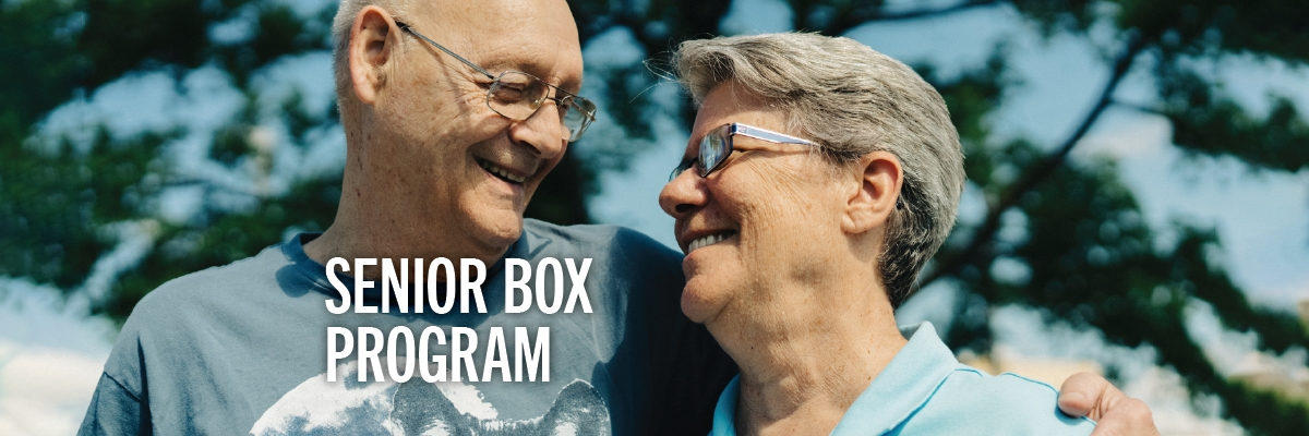 Senior Box Program